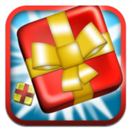 App-vent Calendar - day 18: Collapse Holiday Edition (BlackBerry)