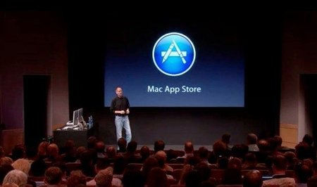 Apple's Mac App Store opens for business 6 January