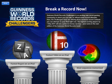 App-vent Calendar - day 16: Guinness World Records: At Your Fingertips (iPad) - photo 5