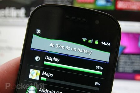 Google Nexus S price slashed