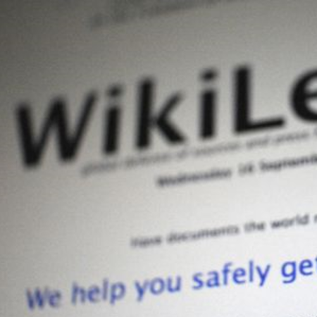 WikiLeaks app yanked from App Store
