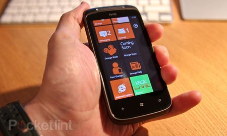 Windows Phone 7: Over 1.5 million sold