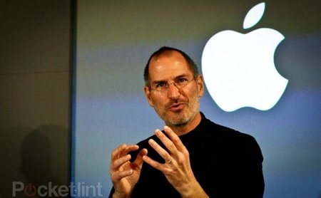 Financial Times names Steve Jobs Person of the Year