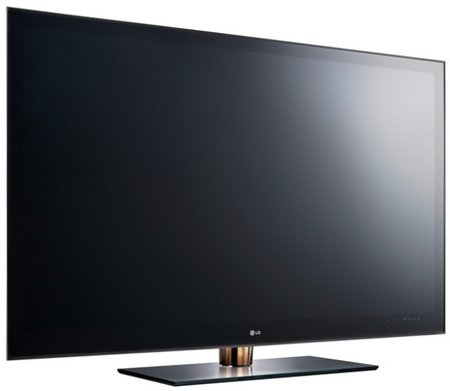 LG LZ9700 to become world's largest FULL LED-backlit LCD 3D TV