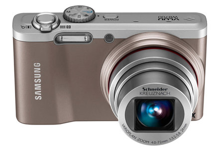 Samsung WB700 promises a quiet 24x zoom