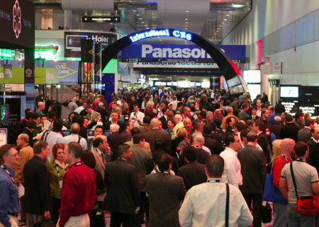 CES 2011: The latest news, previews, photos, and more