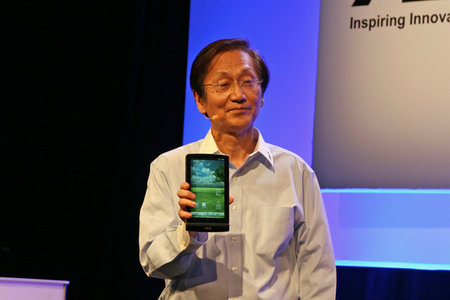 CES 2011 news catchup: Asus launches host of tablets, Sony Ericsson phone leaked and more