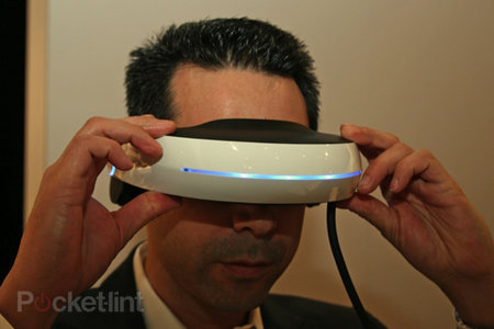 Sony looks to a 3D future: we go eyes on