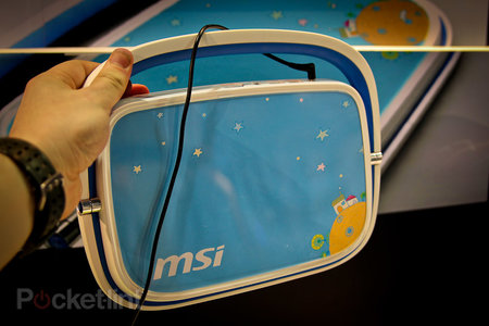 MSI Kid Pad: You know for kids - photo 4