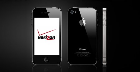 Verizon iPhone officially announced....finally