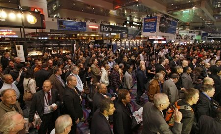 CES 2011: What did we think of the show?