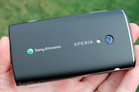 Sony Ericsson: We've made mistakes, 2011 we'll be better