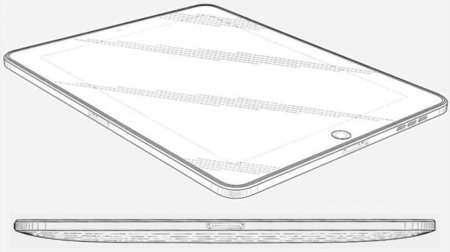 Double resolution suggested in latest iPad 2 rumours