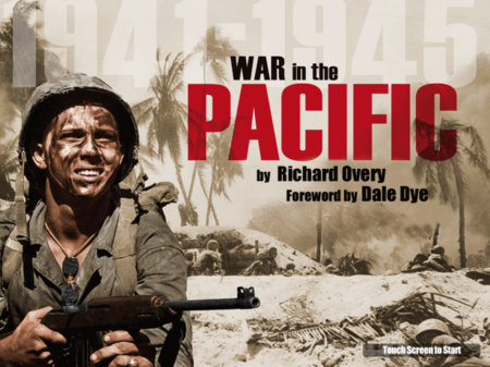 APP OF THE DAY: War in the Pacific review (iPad)