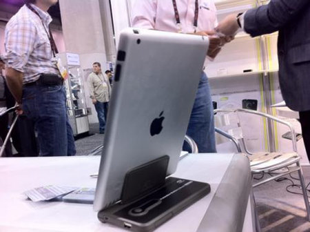 iPad 2: Retina display or no? Sources disagree