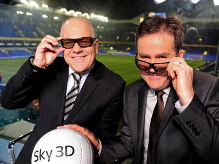 Sky, Eurosport and Aardman to bring 3D content to Nintendo 3DS