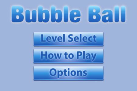 App Of The Day: Bubble Ball review (iPhone) - photo 1