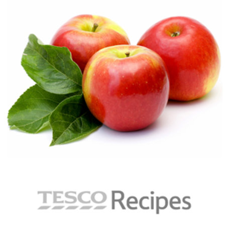 APP OF THE DAY: Tesco Recipes review (iPad)