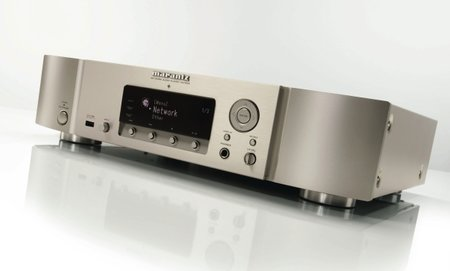 Marantz AirPlay-touting NA7004 network audio player announced