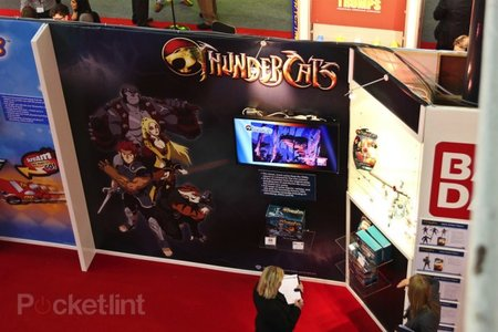 ThunderCats: TV show and toys returning