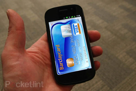 Orange and Barclaycard make NFC mobile payments a reality