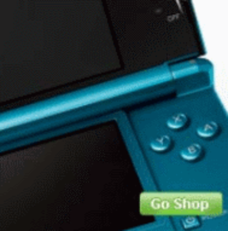 Nintendo 3DS cheap(er) with Asda discount code