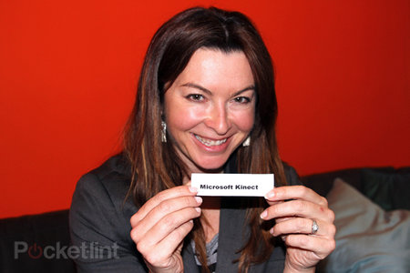 Pocket-lint Tech Tin Test: Suzi Perry reveals all
