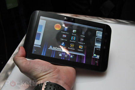 Dell Streak 7 available 2 February
