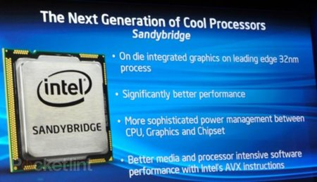 Sandy Bridge flaw likely to delay that new PC you want