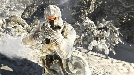 Call of Duty: Black Ops - First Strike for Xboxers