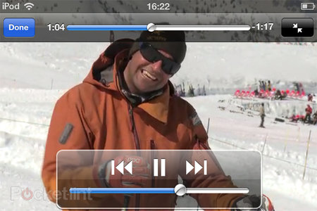 APP OF THE DAY: Ski School Beginners review (iPhone) - photo 1