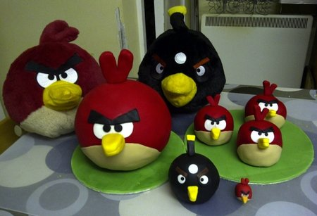 Secret Angry Birds code to be revealed in Super Bowl ad - photo 1