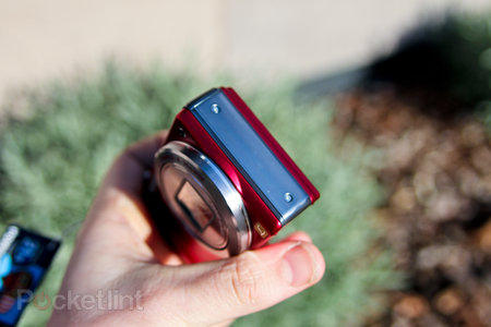 Panasonic Lumix DMC-TZ20 hands-on - photo 7