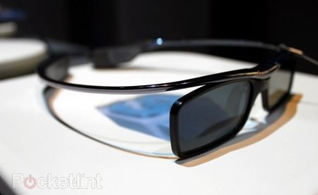 Samsung world's lightest 3D specs coming in March