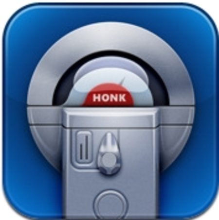 APP OF THE DAY: Honk review (iPhone)