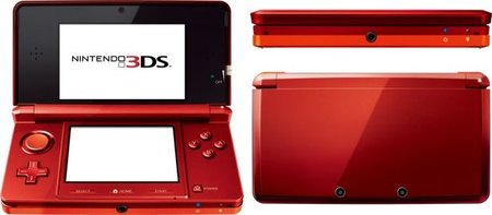 Nintendo confirms 3DS day one game launches