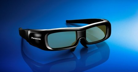 Panasonic: Active 3D better than passive