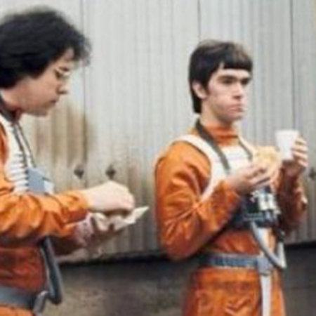 Star Wars Original Trilogy: Rare behind the scenes photos posted