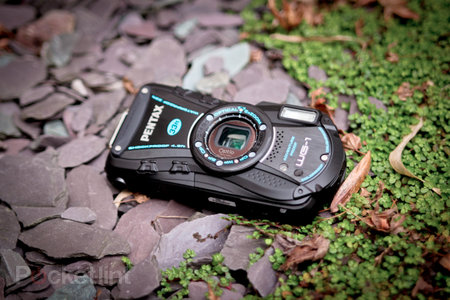 Pentax Optio WG1 hands-on - photo 1