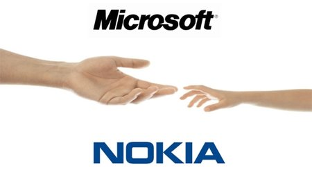 Microsoft to Nokia's rescue?