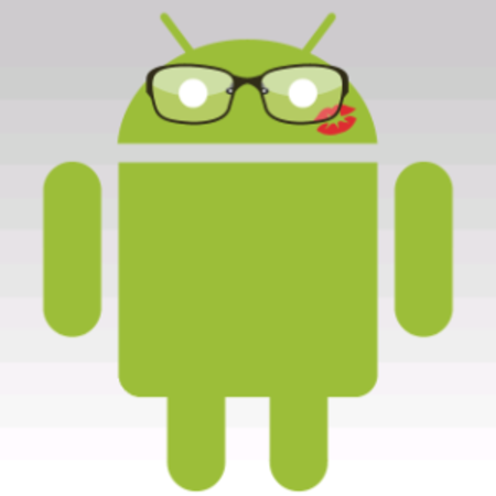 APP OF THE DAY: Androidify review (Android, obviously)