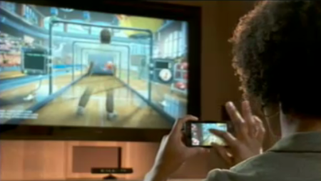 Kinect to get Windows Phone 7 gaming action