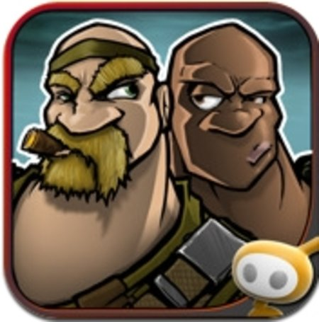 APP OF THE DAY: Gun Bros review (iPhone) - photo 1