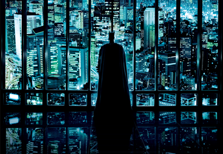 The Dark Knight and Inception hit the App Store