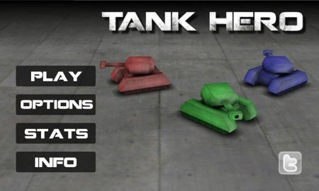 APP OF THE DAY: Tank Hero review (Android)