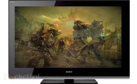 Sony demos 3D dual-view split screen gaming