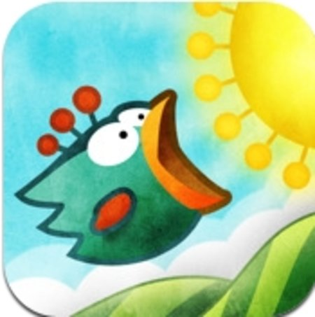 APP OF THE DAY: Tiny Wings review (iPhone) - photo 1