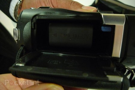 JVC GS-TD1 hands-on - photo 13