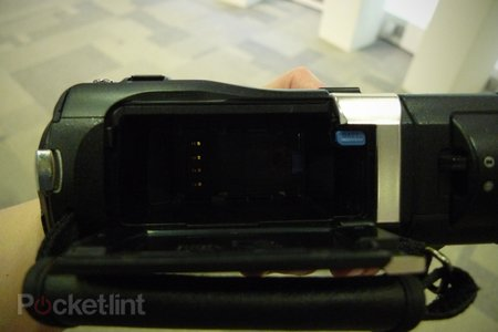 JVC GS-TD1 hands-on - photo 9