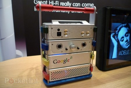 Google does stereo?